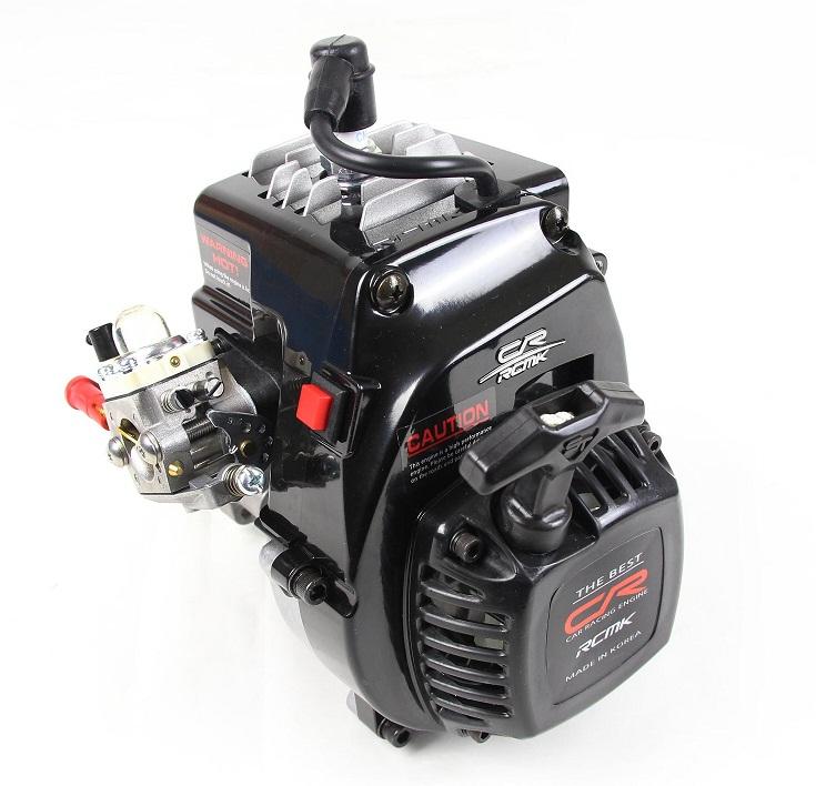 Rcmk Air Cooled Engines Rcmk Full Mod Cr300 30 5 Engine