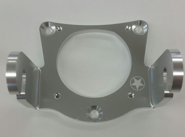 RCMK RZ or Twin front plate