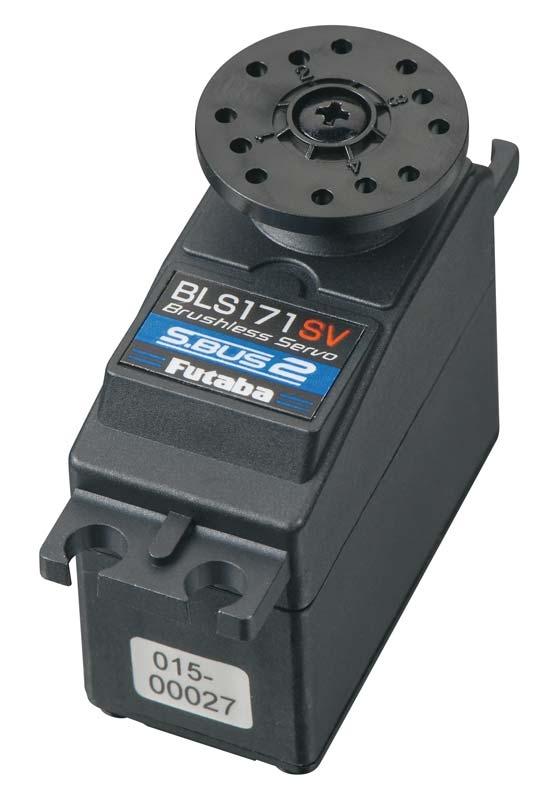 Futaba Radios Receivers Servos Other Bls171sv S Bus2