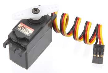Hitec Servos Only : 37235S HS-7235MH HV Speed Dig MG Mini Servo