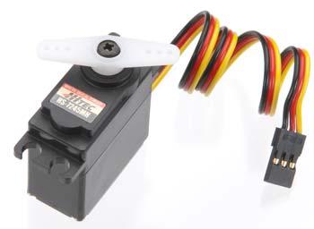 Hitec Servos Only : 37245S HS-7245MH HV Torq Dig MG Mini Servo
