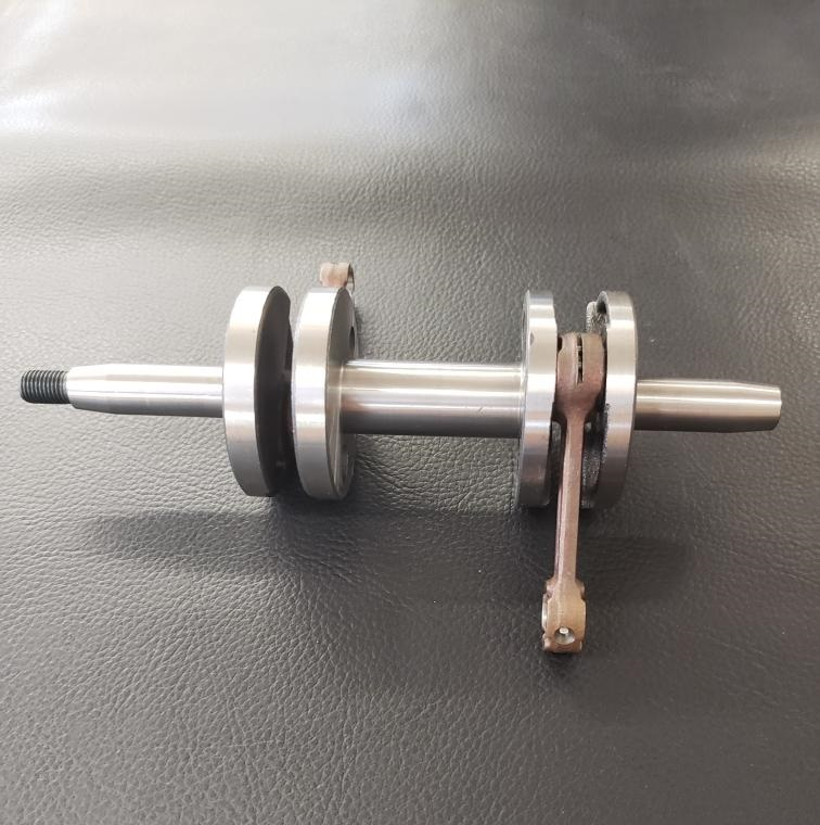2mm stroker crank for the S-520 RCMK in-line