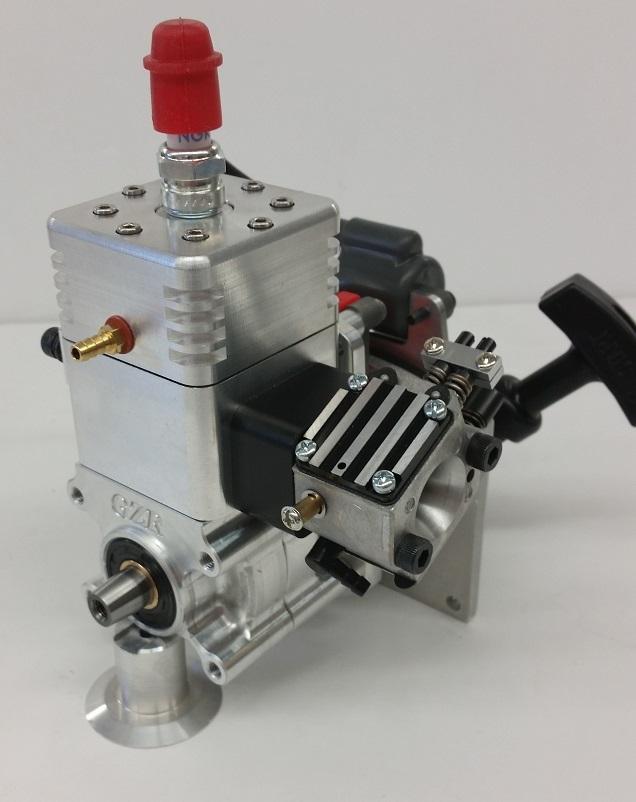 Zenoah Marine Engines J Amp G 36mm Engine