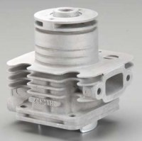 Zenoah Marine Engine Parts